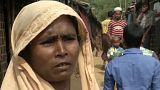 Visite du pape : le fol espoir des rohingyas