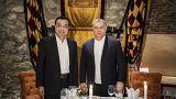 A Budapest vertice fra Cina e paesi CEEC