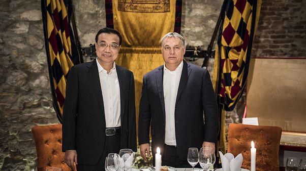 Orbán: most a Kelet csillaga áll magasan