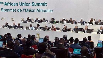 L'immigration et la sécurité au cœur du cinquième sommet Europe-Afrique