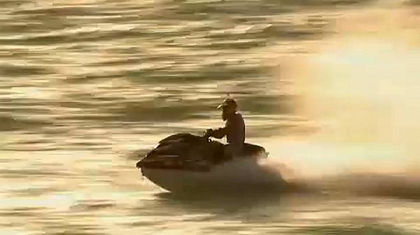Aquabike Grand Prix: Εντυπωσιακές επιδόσεις και νίκες