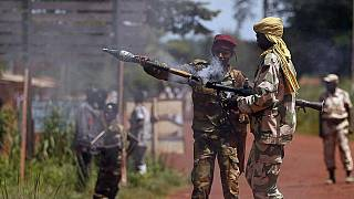 Militias kill Egyptian U.N. peacekeeper in Central African Republic