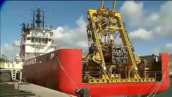 Hidrogén okozhatott robbanást az argentin tengeralattjárón