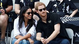 Принц Гарри объявил о помолвке