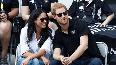 Prince Harry to marry US actress Meghan Markle next spring