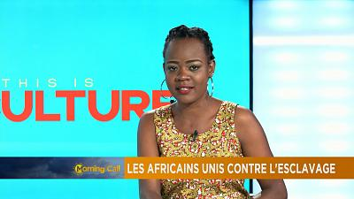 Les Africains unis contre l'esclavage