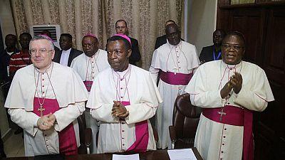 RDC : l'épiscopat exhorte Kabila à ne pas briguer un troisième mandat