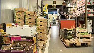 EU eyes Africa trade boost