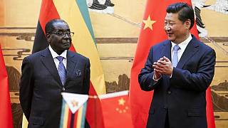 Zimbabwe: China insists it had no hand in Mugabe's downfall