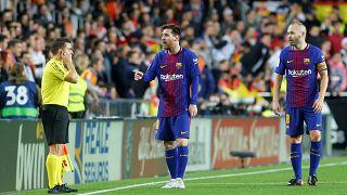 Avrupa'nın en çok maaş veren futbol takımları belli oldu