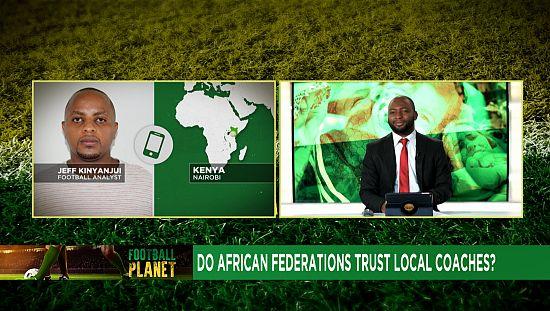 Coupe de la CAF : les entraîneurs locaux dominent la compétition, retour sur le sacre TP Mazembe, [Football Planet]
