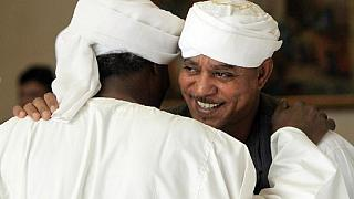 Musa Hilal, the powerful militia chief from Darfur arrested