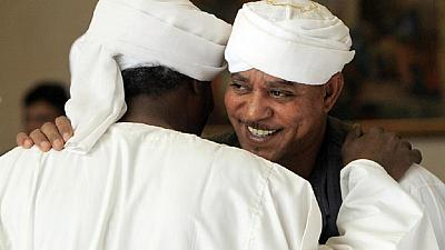 Darfur Militia Chief Arrested