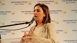 وزيرة إسرائيلية تقول إن أفضل مكان لاقامة دولة فلسطينية هي سيناء