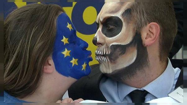 La UE autoriza por 5 años más el uso del polémico herbicida glisofato