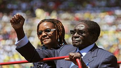 Mugabe's birthday declared public holiday