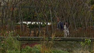 Os novos noivos da casa real britânica