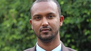 Jail term of Ethiopian activist, Yonatan Tesfaye reduced by three years