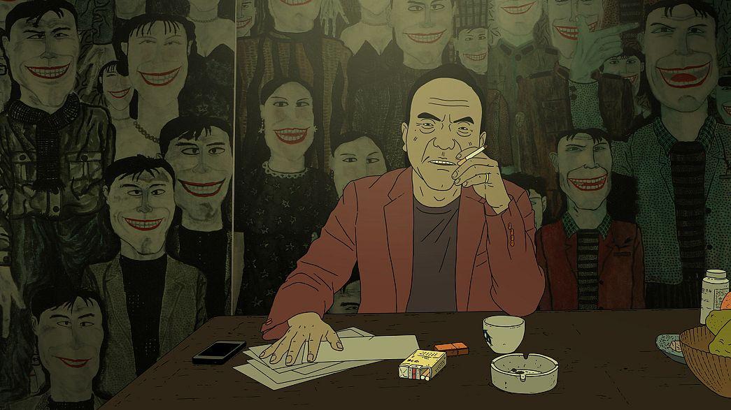 A világ legjelentősebb animációs filmjei Budapesten