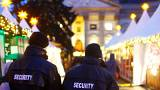 Berlin Christmas market opens one year after attack