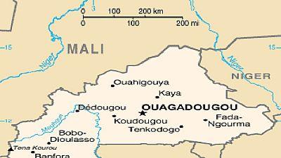 Burkina Faso : 2 morts et 2 blessés dans des attaques près de la frontière malienne
