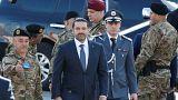 الحريري يلوح بالاستقالة مجددا بسبب حزب الله