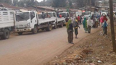 Éthiopie: une vingtaine de morts dans de nouveaux affrontements ethniques