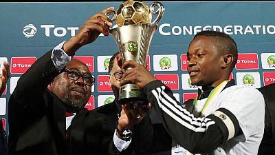 RDC : une prime de 5.000 dollars pour chaque joueur du TP Mazembe