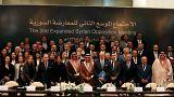 المعارضة السورية: سندخل مفاوضات جادة بهدف الاطاحة بالاسد