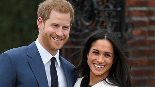 Harry&Meghan: tavasszal lesz az esküvő