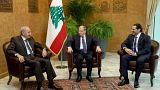 Saad Hariri'den Hizbullah'a tarafsızlık çağrısı