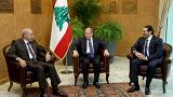 Libano: Hariri chiede a Hezbollah una politica neutrale