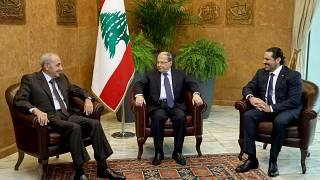 "Hariri warns Hezbollah to respect Lebanon's ""neutral"" policy"