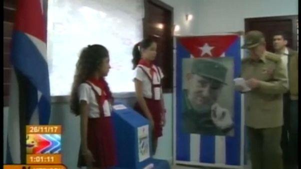 Σε τροχιά εκλογών η Κούβα