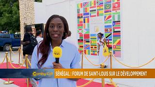 Saint Luis cultural forum, Senegal [The Morning Call]