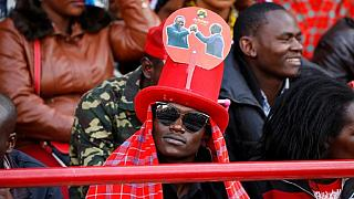 Kenya: Kenyatta to be sworn-in as opposition prepares to hold rival rally