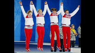 Ρωσία: κατηγορεί Ροντσενκόφ για τα αναβολικά