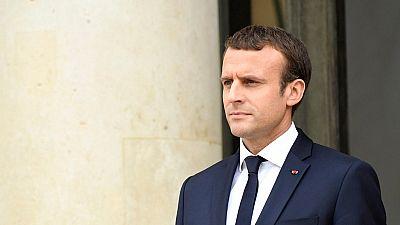 """Burkina/assassinat de Sankara : Macron promet de """"déclassifier (...) tous les documents"""""""