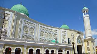 """Mozambique : des mosquées fermées après des attaques """"islamistes"""""""