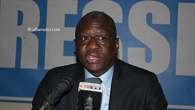Mali : démission du ministre de la Justice après l'acquittement d'un chroniqueur radio contestataire