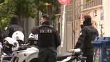 9 Festnahmen bei Anti-Terror-Razzia in Athen