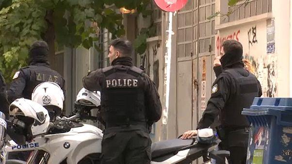 Обезврежена ячейка предполагаемых террористов из Турции