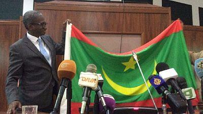 Mauritanie – fête nationale : nouveau drapeau et nouvel hymne