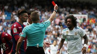 Futebolista Marcelo reconhece delito e paga quase meio milhão de euros ao fisco