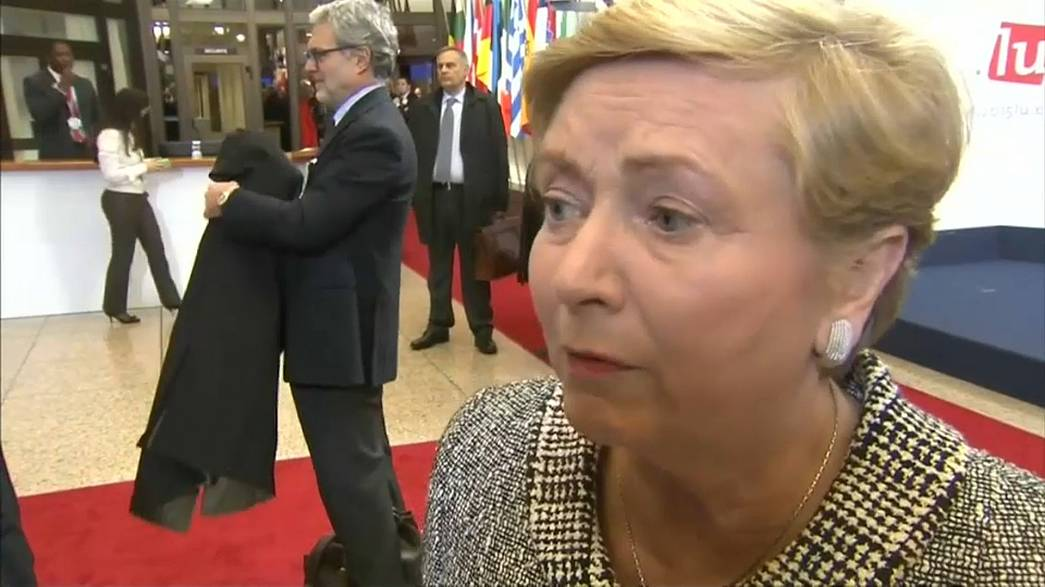 Irland: Vize-Regierungschefin Fitzgerald tritt zurück