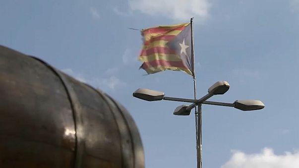 Independentismo y cava catalán