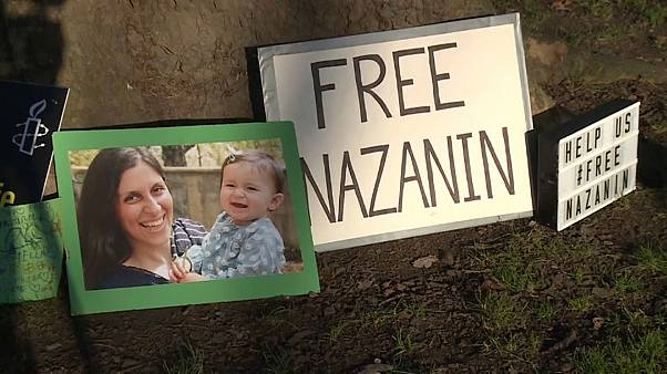 Legal action over new claims against mother jailed in Iran
