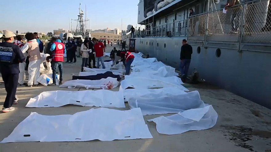 """Allarme Oim: """"Ogni giorno dieci migranti muoiono"""""""