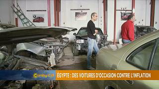 Egypt: Surviving through second-hand cars [The Morning Call]