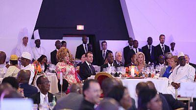Clôture ce jeudi du 5e sommet UE-UA à Abidjan